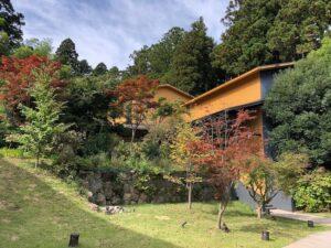 箱根|旅館で清掃や洗場のアルバイト