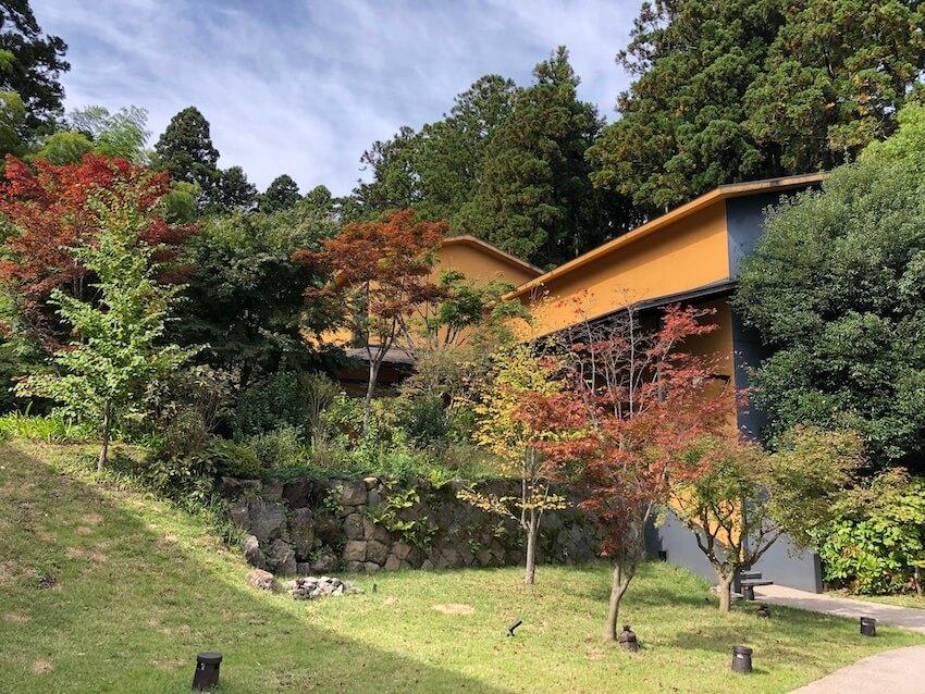 箱根 旅館で清掃や洗場のアルバイト